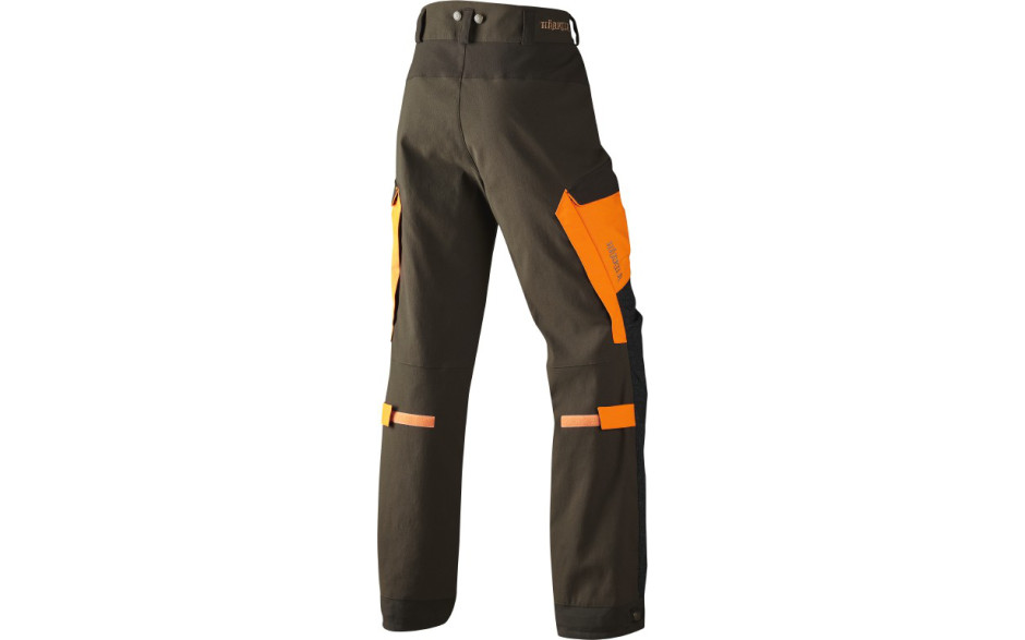 Pro Hunter Wild Boar Trousers back