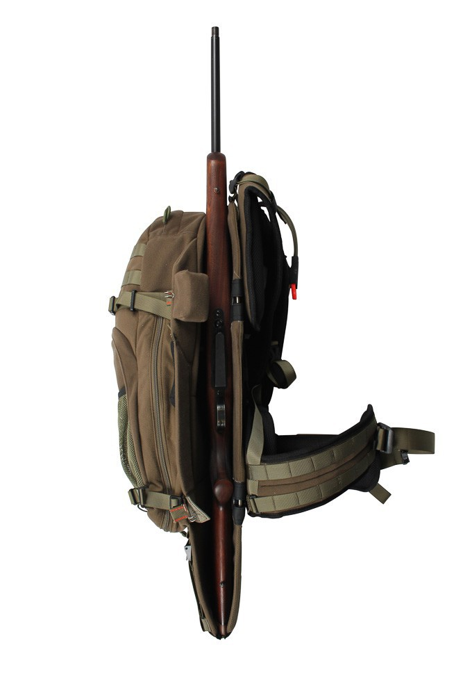Vorn Backpack Lynx
